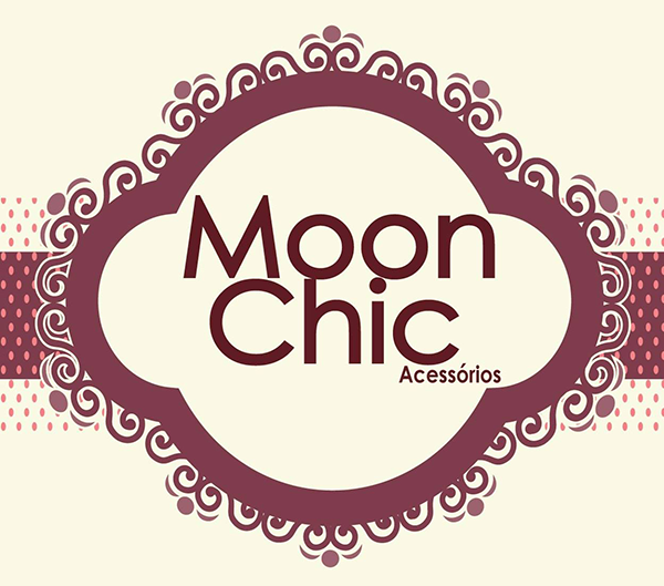 Logotipo Original Moon Chic