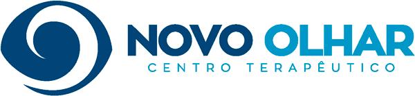 Novo Olhar - Logotipo Horizontal