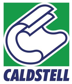 Logotipo original Caldstell