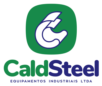 Logo Caldsteel Redesign