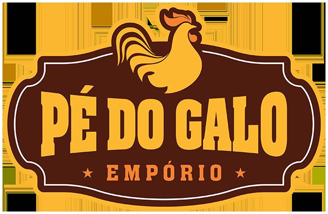 Empório Pé do Galo - Logotipo